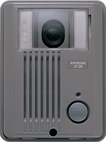 AiPhone Jf-da Montaje En Superficie Audio / Video Sistema De