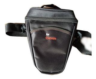 Funda Camara Reflex Canon Nikon Sony Envío Gratis