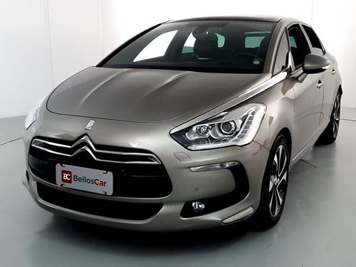 Citroën Ds5 Ds5 2015/2016