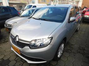 Renault New Logan Privilege 1.6 Sec
