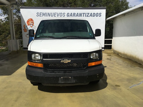 Chevrolet Express Cargo Van 2014