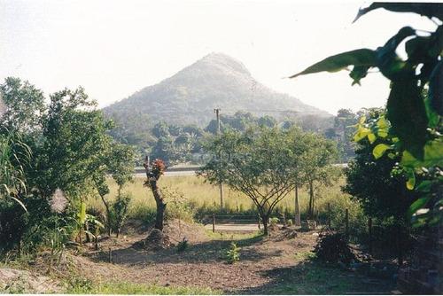 Imagem 1 de 1 de Terreno À Venda, 1965 M² Por R$ 120.000,00 - São José Do Imbassaí - Maricá/rj - Te1892