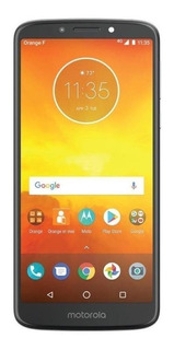 Motorola Moto E E5 Dual SIM 16 GB Cinza-flash 2 GB RAM