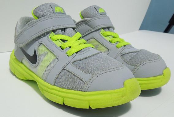 Zapatos Nike Originales Para Niños Talla 27