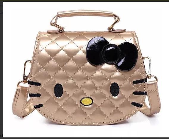 Bandolero Hello Kitty Para Niña