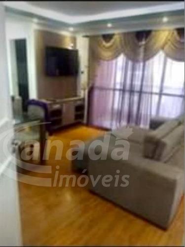 Ref.: 1211 - Apartamento Em Osasco Para Venda - V1211