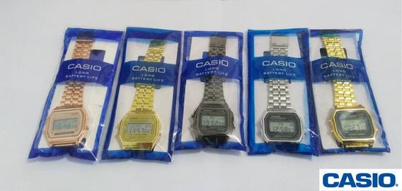 Relógio Vintage Retro Atacado ( 10 Unidades )