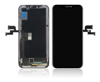 Modulo Pantalla iPhone X 10 A1901 A1865 Lcd Touch Con Marco