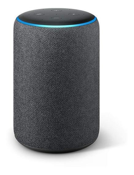 Nuevo Amazon Echo (3ª Gen) - Altavoz Inteligente Con Alexa