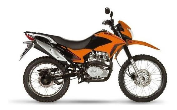 Corven Triax 250 R3 (outlet) Arizona Motos