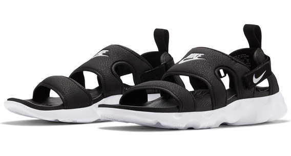 Corredor Torbellino Presentador  Sandalias Para Mujer Nike Owaysis | Mercado Libre