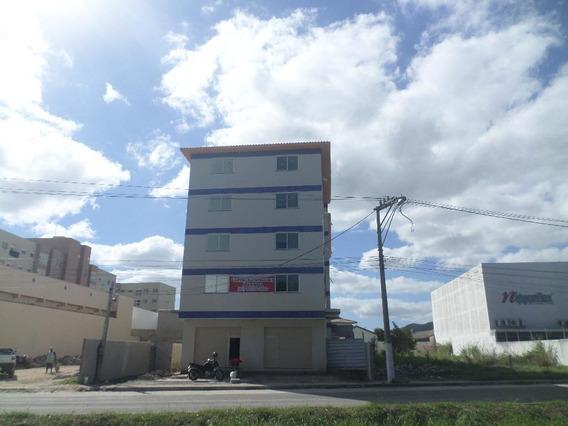 Apartamento Em Centro, São Pedro Da Aldeia/rj De 68m² 2 Quartos À Venda Por R$ 260.000,00 - Ap548502