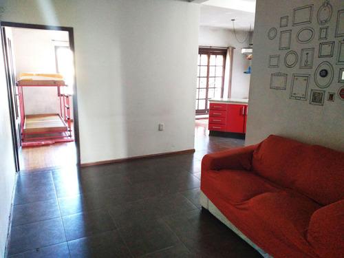 Casa 2 Dormitorios En Venta En Pocitos Nuevo.