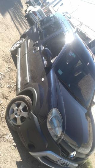 Renault Kangoo 2014 1.6 2 Sportway Abcp