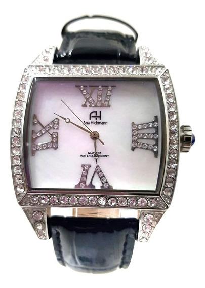 Relógio Pulso Ana Hickmann Feminino Ah28259