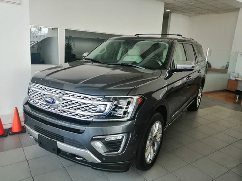 Ford Expedition 3.5 Platinum Max 4x4 At 2021