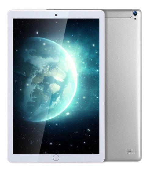 Tablet Gamer 10 Polegadas 4 Gb Ram 32 Gb Rom Novo Garantia