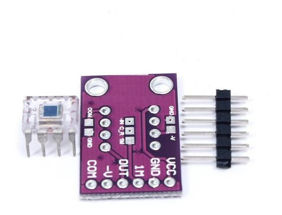 Opt101 Fotodiodo Monolítico Módulo Intensidade Luz Sensor Lu