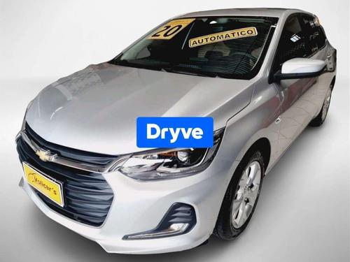 Chevrolet Onix 1.0 Tb 12v At6