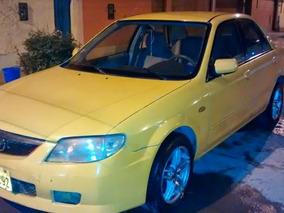 Mazda Familia 2001 Gnv Sin Motor
