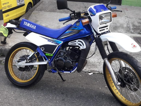 Yahama Dt 125 Mod 95