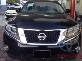 Nissan Pathfinder 3.5 Advance At