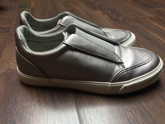 Zapatillas Panchas Mujer