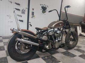 Harley Davidson Panhead Panhead