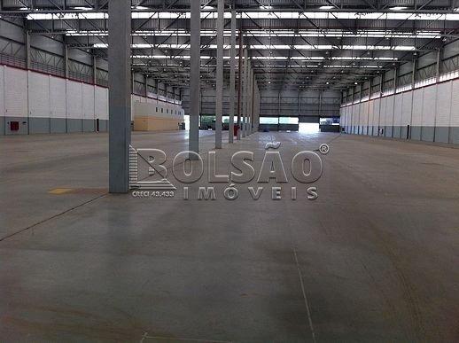 Galpao - Cidade Industrial Satelite De Sao Paulo - Ref: 22266 - L-22266