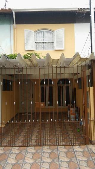 Sobrado Em Lapa, São Paulo/sp De 115m² 2 Quartos À Venda Por R$ 600.000,00 - So237097