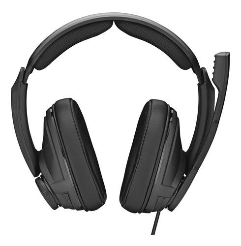 Imagen 1 de 8 de Auricular Epos/sennheiser Gsp 302 Con Micrófono