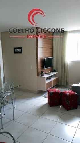 Imagem 1 de 15 de Apartamento Em Vila Prudente - Sao Paulo, Sp - V-3845