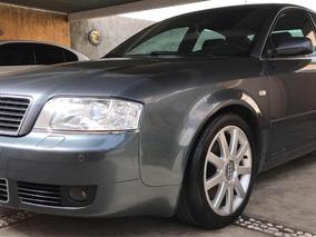 Audi A6 2.7 S Line V6 250cp Qtro Bit Tipt At 2004