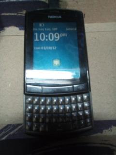 Teléfono Nokia Liberado Modelo 303