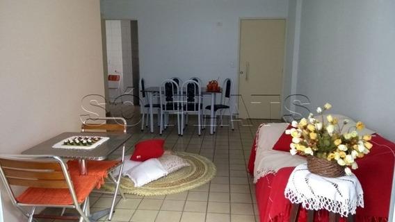 Apartamento Em Maceió, 3dt, 80m² - Sf25608