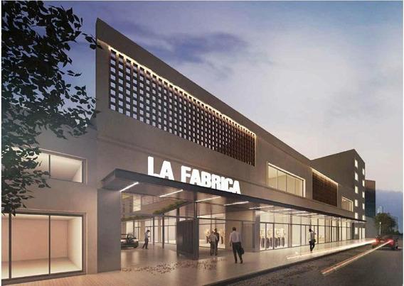 Oficinas/locales En Venta/alquiler En La Plata | 4 E/65y66 (complejo La Fábrica)