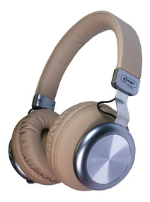 Fone De Ouvido 452 Bluetooth P2 Micro Sd Fm Knup Super Bass