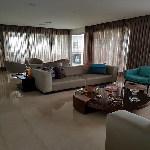 Imagem 1 de 15 de Apartamento Para Venda, 3 Dormitório(s), 297.0m² - 1004