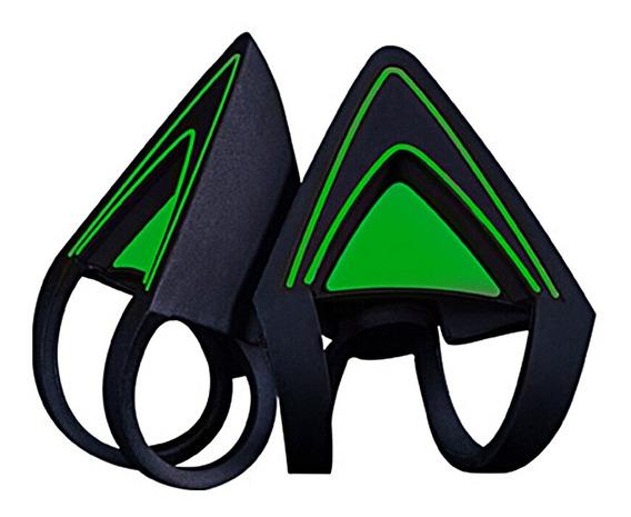 Orelhas Razer Gatinho Para Acessório Fone Razer Kraken ( Ver