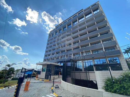 Imagem 1 de 6 de Sala Para Aluguel Em Jardim Chapadao - Sa033477