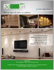 3decoart Paneles Decorativos 100% Fibra Natural
