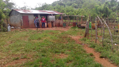 Finca Agrícola En Cacique De Monte Plata