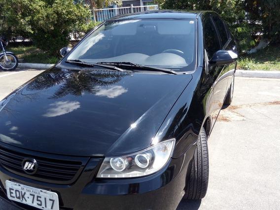 Lifan 620-preto- 2011 80.000 Km