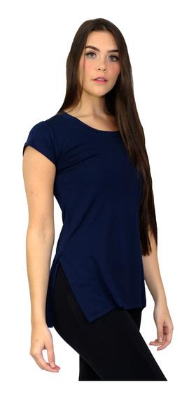 Camiseta Feminina Sobre Legging Longa Tapa Bumbum Academia