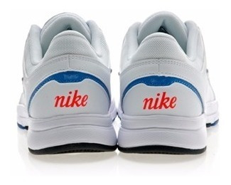 Nike Women White Steady Ix Sl