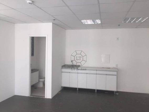 Brooklin Prime Office - Oportunidade Sala Comercial - Sa0046