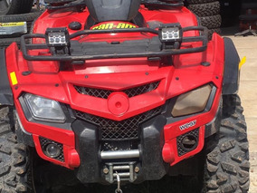 Can-am 400cc 4x4