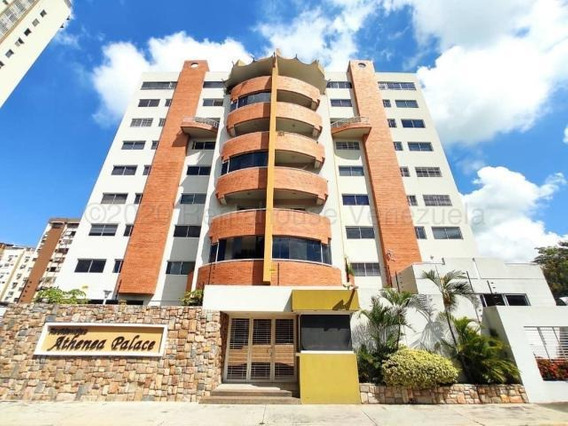 Apartamento En Venta Andres Bello Codigo 20-24585 Mvs