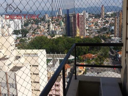 Ref.: 4704 - Apartamento Em Jundiaí Para Venda - V4704