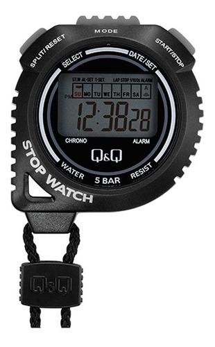 Cronometro Q&q Hs48j002y